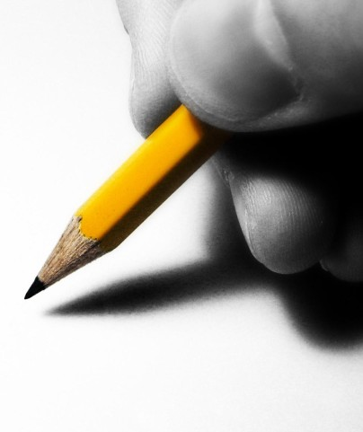 writing-pencil